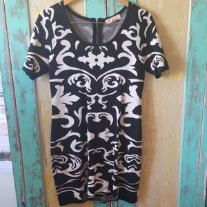 Never worn - Form fitting Dress / top